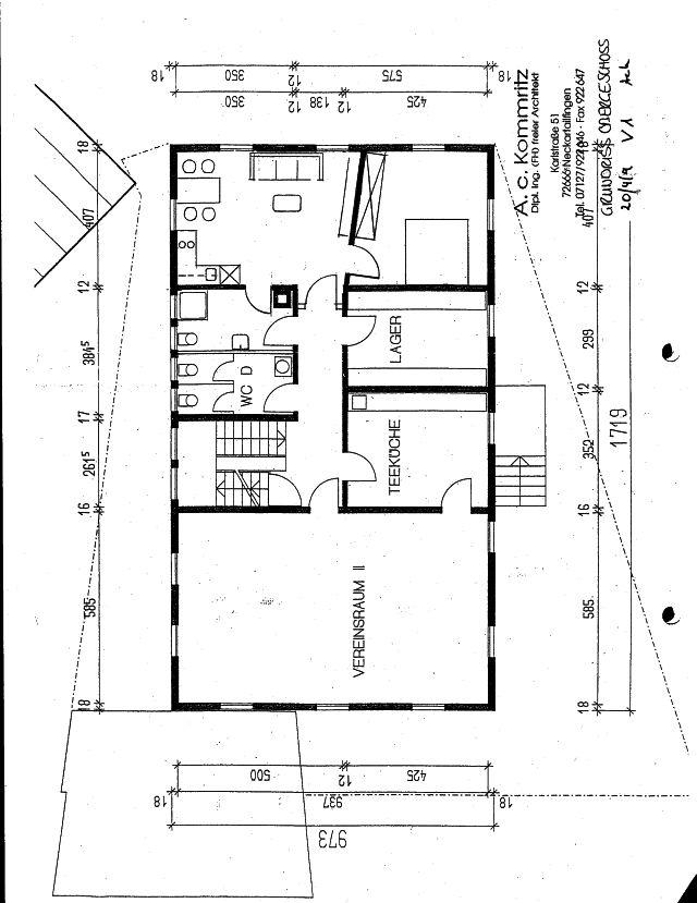 Schulhaus Umbau