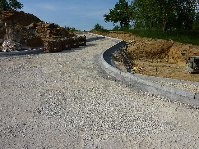 Baugebiet 1