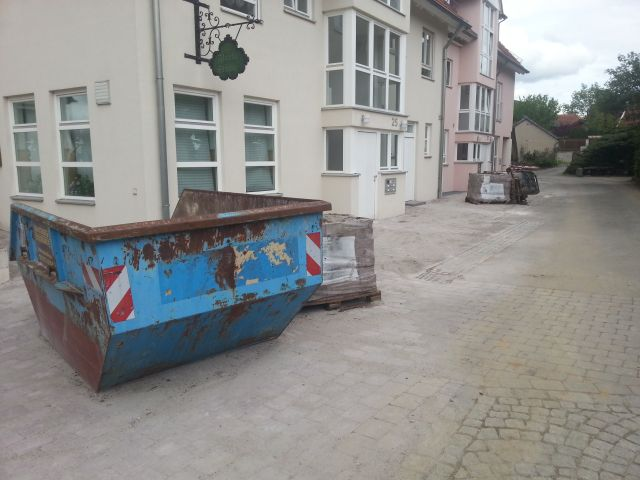17.5. Bild2 Kirchstrasse