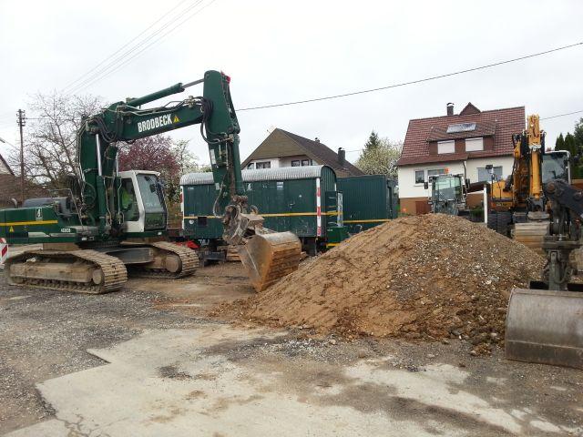Straßenbau 1