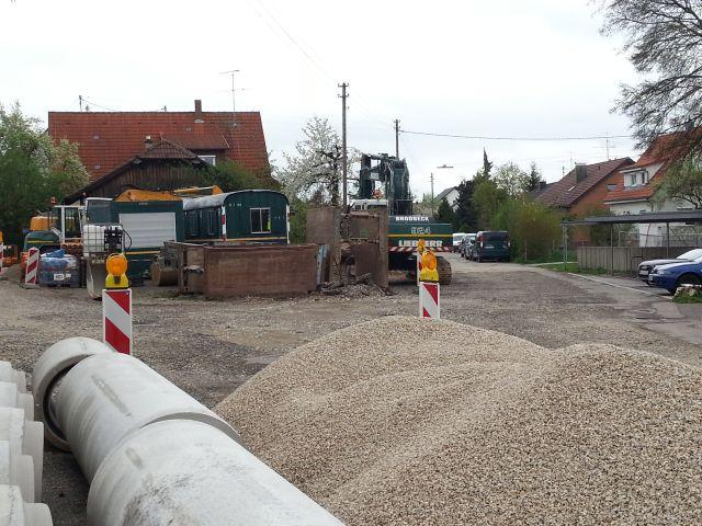 Straßenbau 2
