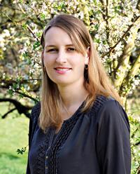 Carolin Proschinger