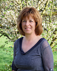 Sabine Bauknecht