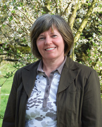 Ursula Gaisser