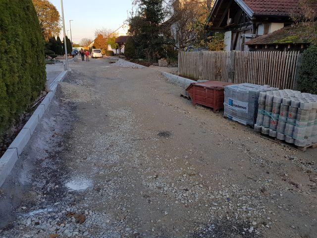 Aicher Straße