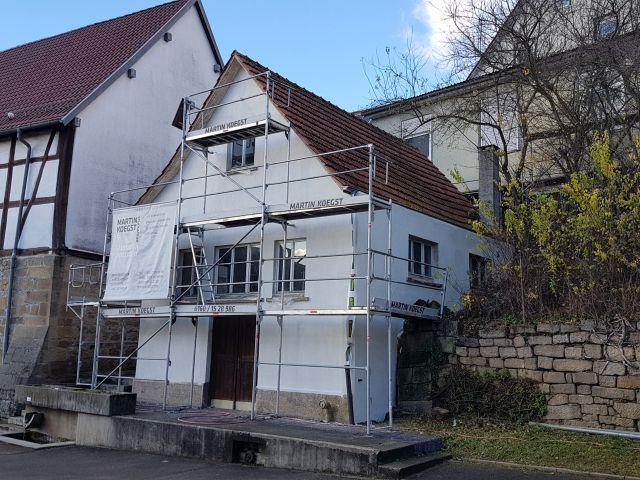 Milchhaus